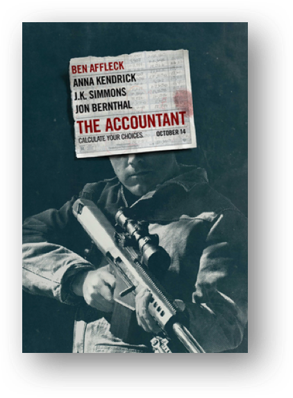 The Accountant slider