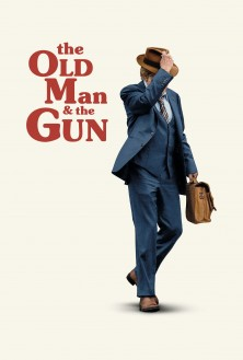 Old Man and the Gun