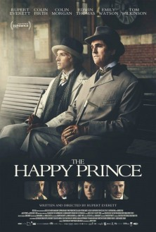 the happy prince poster01