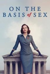 on the basis of sex poster0